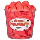 Haribo Haribo silo x150 primavera aardbeien