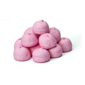 Spekbol 1kg roze (110x9gr)