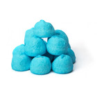 Spekbol 1kg blauw (100x)