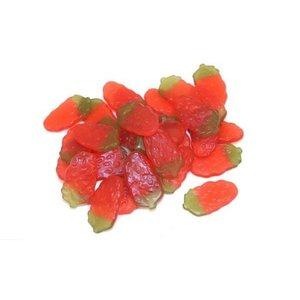 Haribo schepsnoep 3kg fruitgom aardbeien