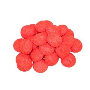 Haribo schepsnoep 1,5kg schuim aardbeien