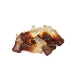 Haribo schepsnoep 3kg colaflesjes groot