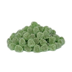 CCI schepsnoep 6kg menthol groentjes