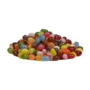 CCI schepsnoep 6kg sweet midsize beans assorti