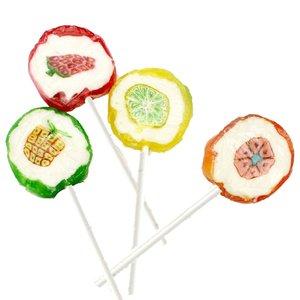 Lolly rock fruit x100