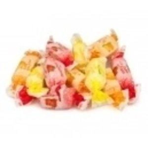 Suikervrij de Bron 1kg toffee fruit & juice