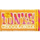 Tony's chocolonely 175gr melk popcorn discodip