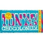Tony's chocolonely 180gr puur meringue kers
