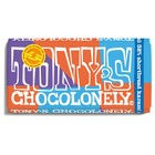 Tony's chocolonely 180gr shortbread karamel melk
