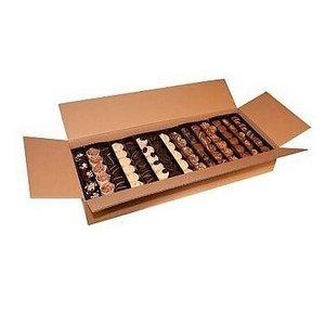 Bulk handwerk bonbons 3kg 160 stuks