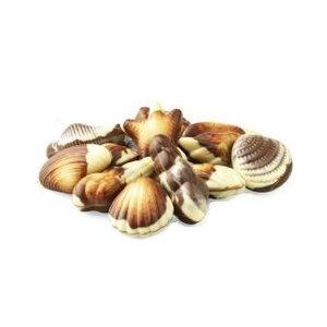 Bulk chocolade zeevruchten 3.5kg
