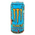 Monster blik 12x50cl mango-loco