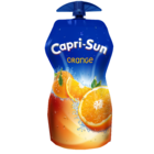 Capri-sun 15x33cl orange