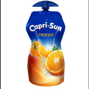 Capri-sun 15x33cl orange