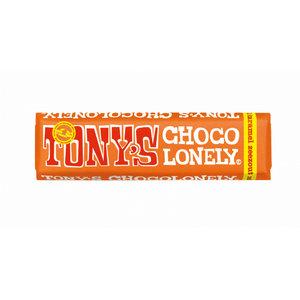 Tony's chocolonely 35x47gr caramel zeezout