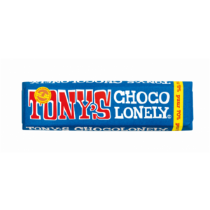 Tony's chocolonely 35x50gr puur