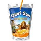 Capri-sun 10x20cl safari