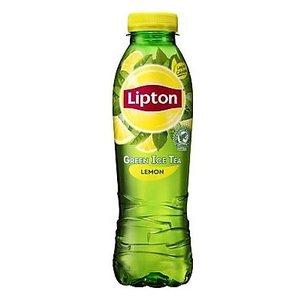 Lipton 12x50cl ice tea green lemon