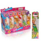Carnaval (111) barbie girl with candy x24