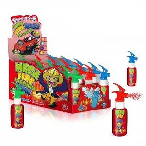 Kind fire mega candy spray x15