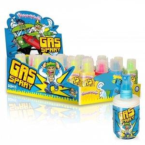Kind gas spray candy x20