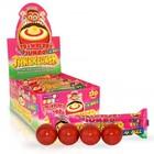 Jawbreaker jumbo x20 strawberry