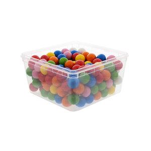 Kauwgomballen 25.5mm (200x 7.5gr)