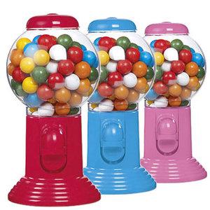 Kauwgomballen machine 20cm 8x300gr