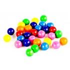 Kauwgomballen 12mm (1600x 1.18gr)