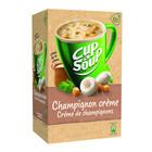 Cup A Soup 21x175ml champignon creme