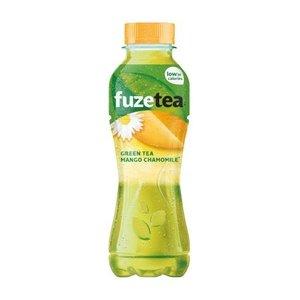 Fuze tea 12x40cl mango