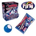 Halloween vampier + kauwgom x200