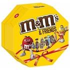 M&M's & fiends sharebox 179gr