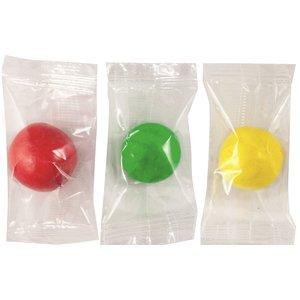 Kauwgom kogels x400