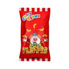 Crazy clown chips flips x100