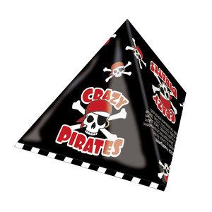 Carnaval (105) crazy pirates pyramide x100