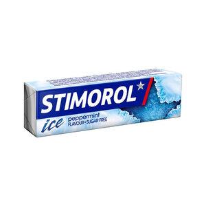 Stimorol x30 ice peppermint