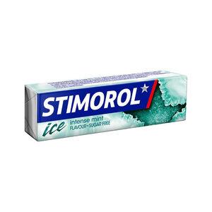 Stimorol x30 ice intense mint