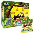 Animal biscuits zakje 17x15gr