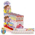 Carnaval (024) twister marshmallow 50x23cm