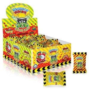 Kind nuclear chewy gum strike sour x100