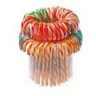 Candy cane fruitmix groot 72x28gr 17cm