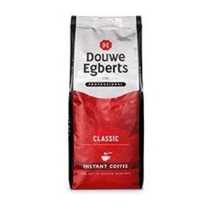Douwe Egberts instant koffie classic 10x300gr