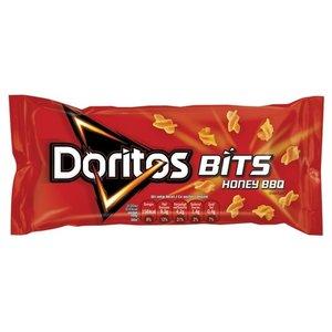 Doritos 30x bits twisties bbq rood