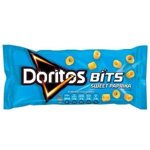 Doritos 30x bits zero's paprika blauw