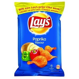 Lays 20x40gr paprika