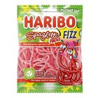 Haribo kantinelijn 28x70gr spaghettit fizz
