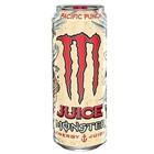 Monster Monster blik 12x50cl pacific punch