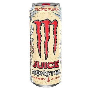 Monster blik 24x50cl pacific punch
