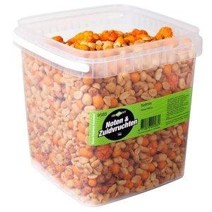 Frappant emmer pinda's & nootjes hotmix 2,5kg
